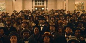 The Underground Railroad - trailer