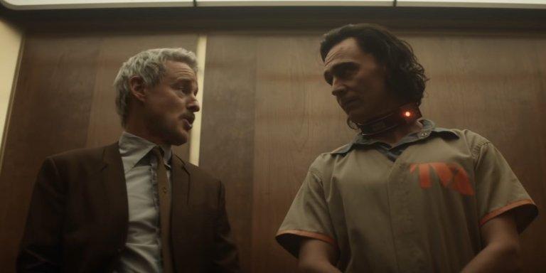 loki spot serie owen wilson tom hiddleston