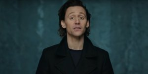 Loki - Featurette Tom Hiddleston