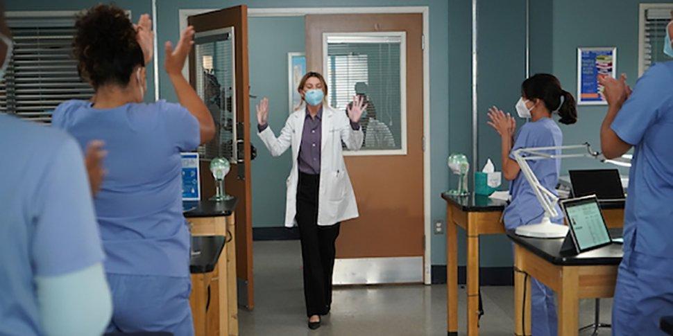 Grey's Anatomy 17x17 conclude la peggiore stagione della serie