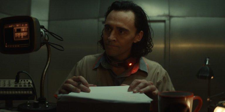 Loki - corto