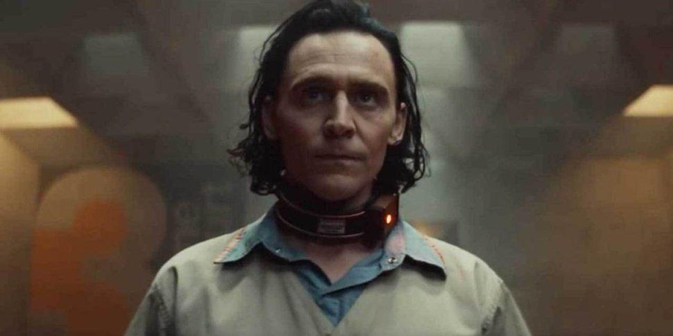 Loki - Tom Hiddleston recensione