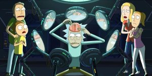 Rick and Morty - Stagione 5