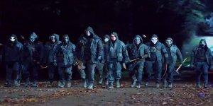 The Walking Dead - Reapers