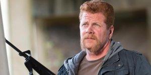 Michael Cudlitz - The Walking Dead