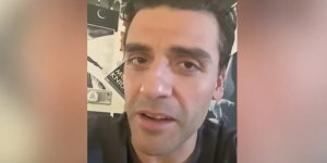 """Moon Knight, Oscar Isaac: """"Sarà una serie scatenata"""""""
