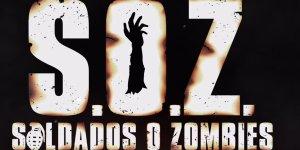 Soldados o zombies