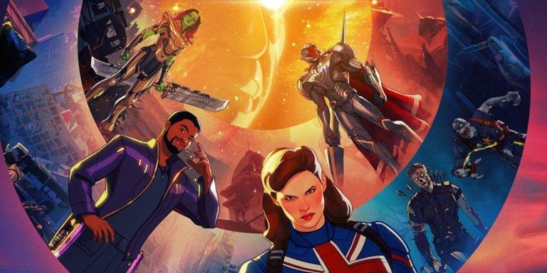 what if marvel studios executive arriveranno nuove serie animate MCU What If...? MCU Loki Tom Hiddleston