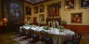 Downton Abbey - Mostra
