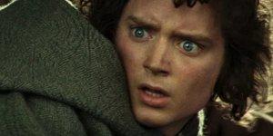 Il Signore degli Anelli - Elijah Wood
