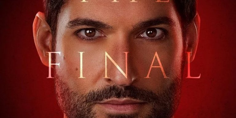 Lucifer - Character Poster Netflix