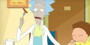 Rick and Morty - Corto