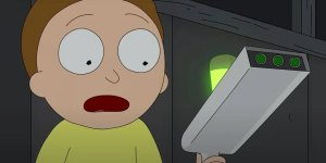 Rick and Morty - Trailer