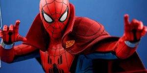 Spider-Man What If