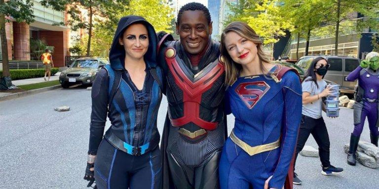 Supergirl: cosa sappiamo del finale della serie - tutte le anticipazioni