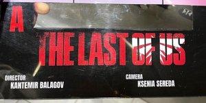 The Last Of Us - Fine Riprese