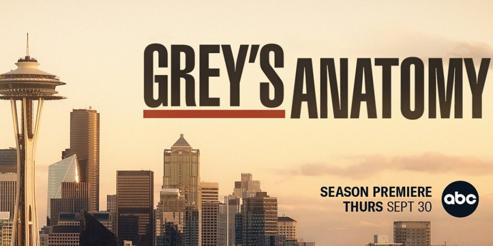 Grey's Anatomy 18x01: matrimonio sì o matrimonio no?