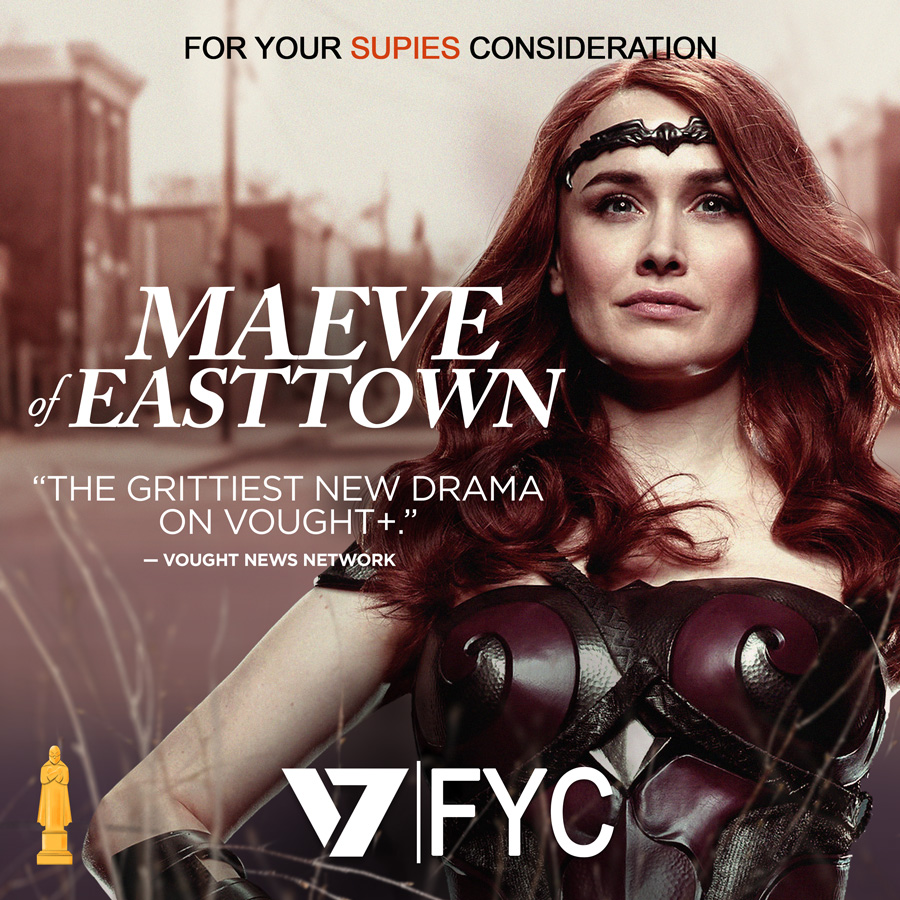 maeve of easttown