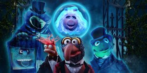 Muppets Haunted Mansion - Trailer