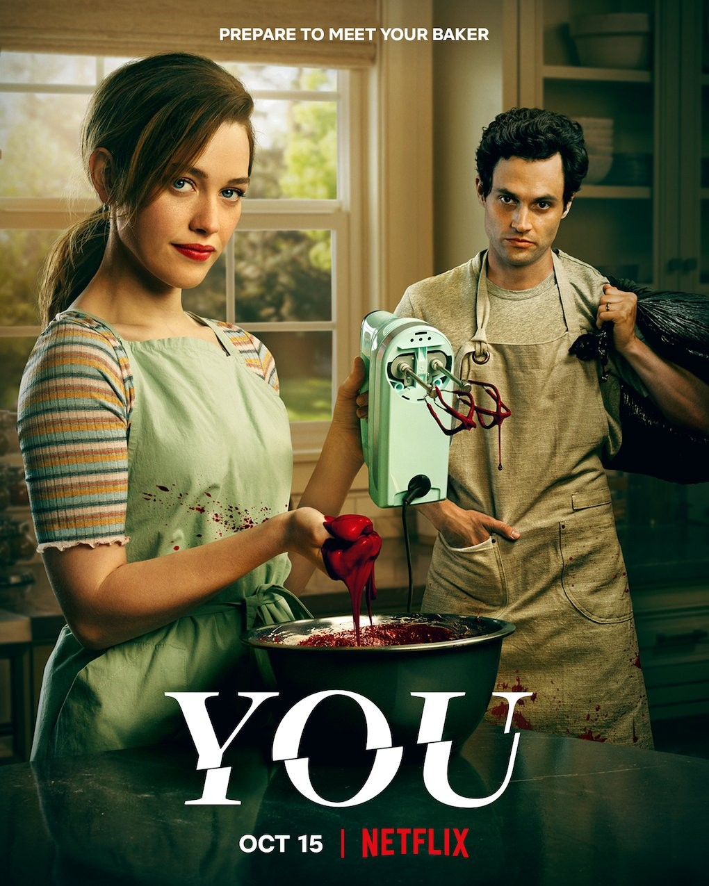 you 3 poster
