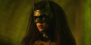 Batwoman - Killer Croc