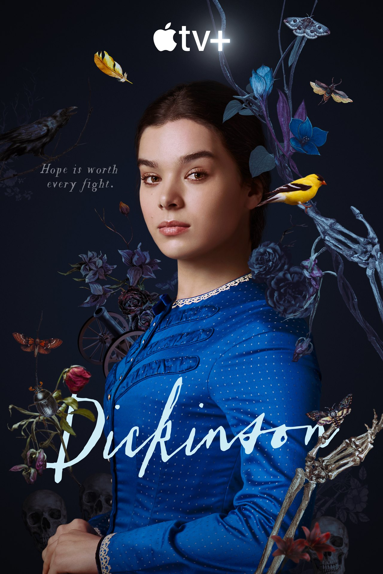 dickinson poster terza