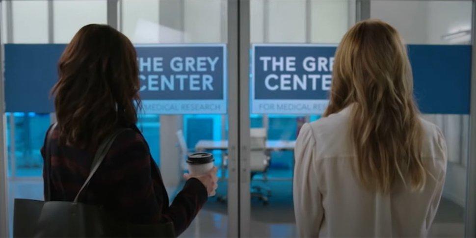 Grey's Anatomy 18x02: bambini, yoni egg e decisioni