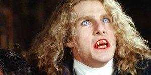 intervista vampiro riprese