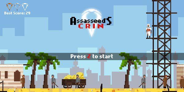 Assasseed Crin