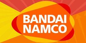 Bandai Namco banner