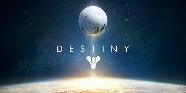 Destiny banner
