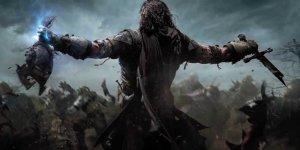 La Terra di Mezzo L'Ombra di Mordor banner