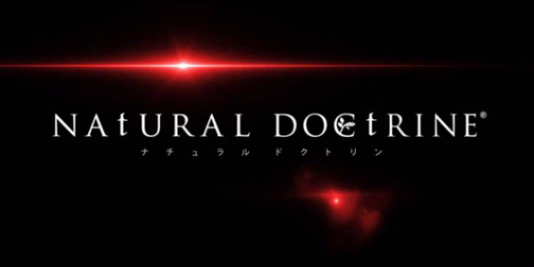 Natural Doctrine title