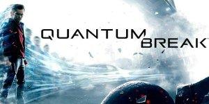 Quantum Break banner