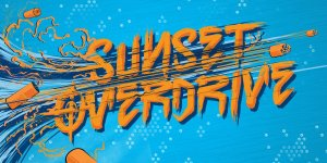 Sunset Overdrive banner