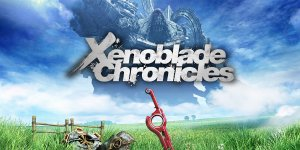Xenoblade Chronicles banner