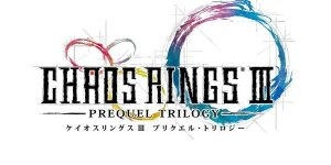 chaos ring III prequel trilogy