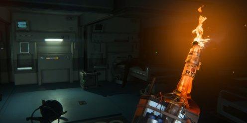 Alien Isolation - 7 ottobre