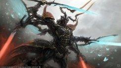 Final Fantasy XIV: A Realm Reborn artwork Heavensward