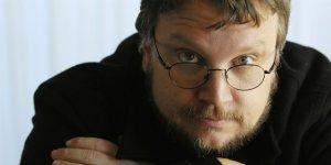 Guillermo Del Toro banner