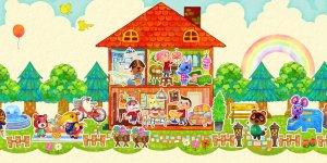 Animal Crossing: Happy Home Designer megaslide