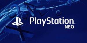 PlayStation 4 Neo megaslide
