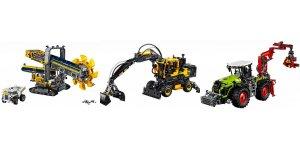 Banner LEGO Technic