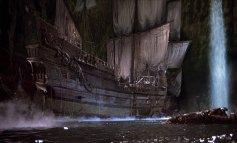 Uncharted 4: Fine di un ladro I Goonies
