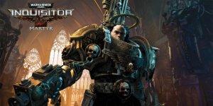 Warhammer 40,000: Inquisitor - Martyr banner