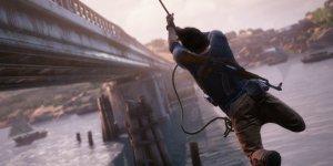 Uncharted 4: Fine di un Ladro speciale megaslide