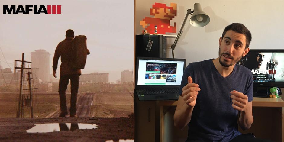 Videorecensione Mafia III megaslide