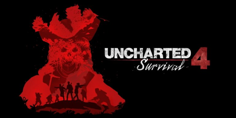 Uncharted 4 Fine di un Ladro Survival Mode megaslide