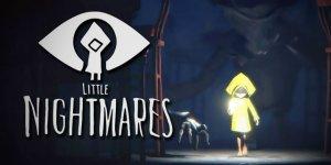 Little Nightmares banner