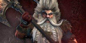 Total War: Warhammer Grombrindal banner